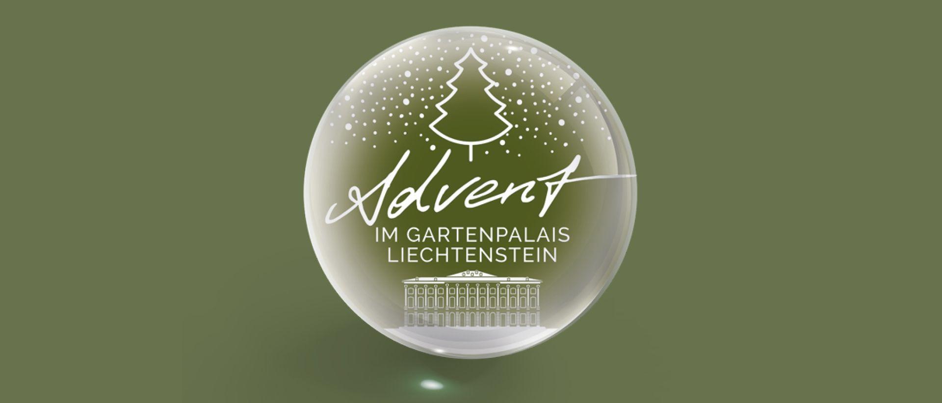 Adventmarkt im Gartenpalais Liechtenstein